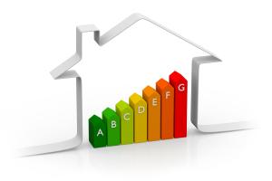 Der Dachs steigert die Energieeffizienz von Einfamilienhäusern