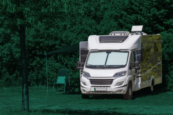 Dachs Camping