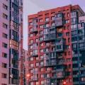 Abbildung Gebäude, Mieterstrom ist mittlerweile auch in Deutschland angekommen.
