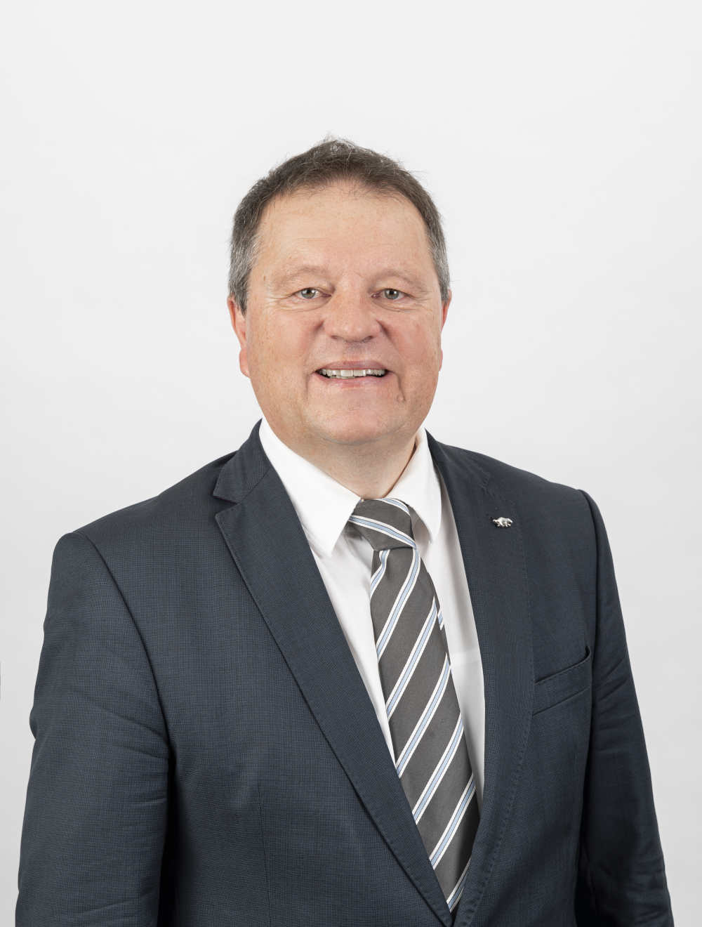 Hagen Fuhl von SenerTec Portrait - Ansprechpartner Presse