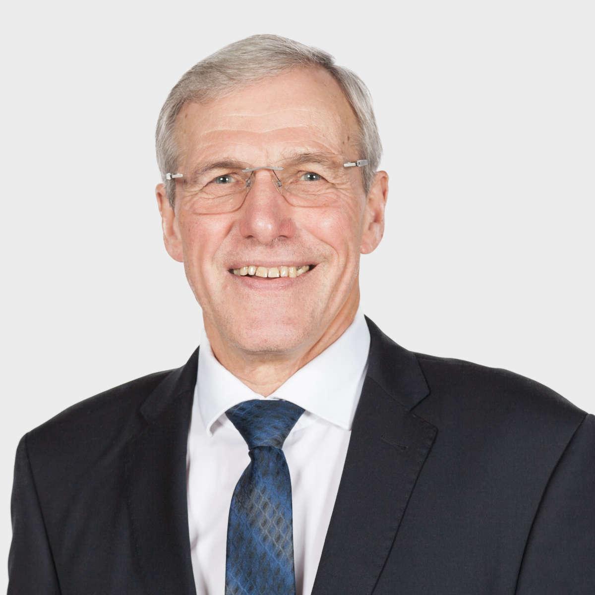 Präsident des Bundesverbands Kraft-Wärme-Kopplung e.V. (B.KWK) - Jury-Mitglied des Dachs Award 2021