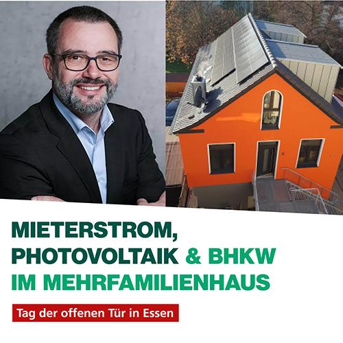 Jörg Berresheim Mehrfamilienhaus-Besitzer